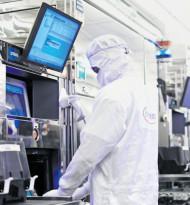 Technologie-Roadmap ins Industrie-Glück