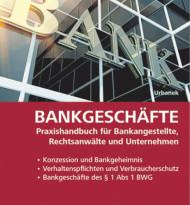 Bankgeschäfte im Griff