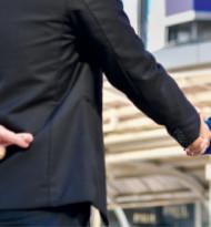 Betrug im B2B-Geschäft