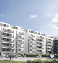 Rudolfsheim wächst weiter
