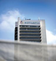 Novartis gibt Sparte ab