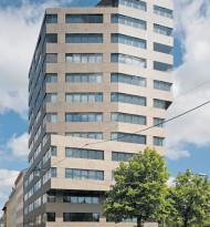 Aluminium-Architektur-Preis