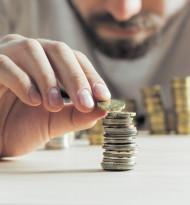 Die Angst der Anleger vor dem Investment
