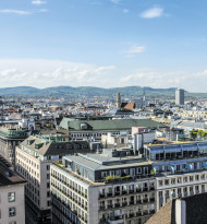 Wien bleibt stabil