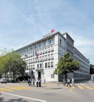 Swiss Life wächst kräftig