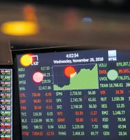"""""""Taste of Wall Street"""" für heimische KMU"""