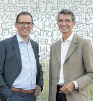 Druckerei Berger startet in die nächsten 150 Jahre
