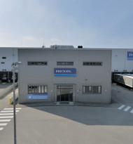 Das beste Logistikzentrum