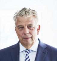 Peter Edelmann neuer CEO der B&C-Gruppe