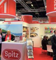 Spitz präsentiert Private Label-Innovationen auf der ISM