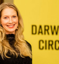 Kathrin Kuess wird Managing Director von Darwin's Circle