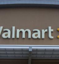 Walmart größter Händler weltweit