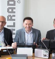 Mehr Radio für Österreich ab 28. Mai 2019