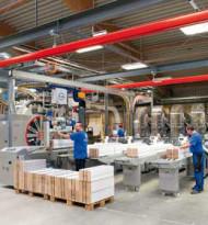 Papierindustrie hofft auf anhaltend gute Konjunktur