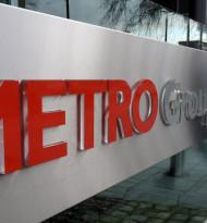 Rubel und Preissenkungen in Russland drückten Metro-Ergebnis