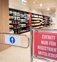 Weekend Supermarkt 2.0 bietet jetzt auch reales Wettbewerbsumfeld