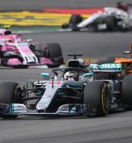 Es wird wieder laut! Die Formel 1 kehrt zu Sky zurück