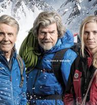 Bergsportszene ist Teil der neuen Marketingkampagne von ServusTV