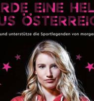 Sporthilfe-Fundraising-Kampagne findet Fortsetzung