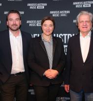 Die Nominierten des Amadeus Austrian Music Award stehen fest