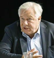 Fellner-Gruppe erhält Zulassung für nationales Privatradio