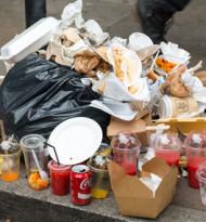 Pläne für weniger Lebensmittelabfälle in Deutschland beschlossen