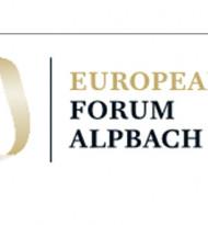 Stipendien für das Europäische Forum Alpbach