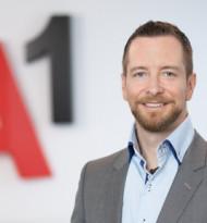 Neu im A1 Leadership-Team: CIO Alexander Stock