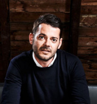 Christian Gosch juriert als Chairman of the Marketing Jury beim White Square Festival