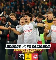 Streamingdienst DAZN überträgt UEFA Europa League