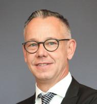 Jan-Peer Brenneke im Rewe-Vorstand