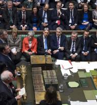 Brexit-Debatte auf Twitter weiterhin unter Manipulationsverdacht