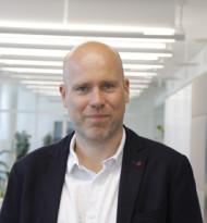 Mathias Fanschek neuer Geschäftsführer von Isobar