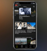 ORF-TVthek neu: Relaunch der erfolgreichsten österreichischen Videoplattform