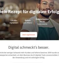 Metro Österreich launcht neue Gastr-Plattform Dish