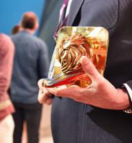 Letzte Chance für einen Löwen in Cannes