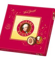 110 Jahre Mozartkugeln von Victor Schmidt
