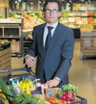 Edeka geht in den Wettbewerb mit Biomärkten