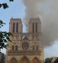 YouTube hielt brennende Türme für Twin Towers