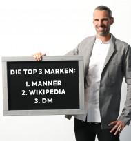 Marken-Ranking: Manner bleibt Österreichs Marke Nummer eins