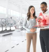 Die Zukunft der digitalen Industrien