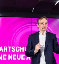 Neue Marke Magenta löst T-Mobile und UPC ab