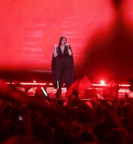64. Song Contest: Rund 584.000 Zuseher verfolgten Finale im ORF