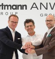 Wortmann und die Anwr Group schließen eine strategische Allianz