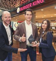 Epamedias Impact-Award März geht an Burger King