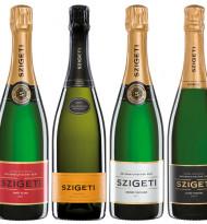 Szigeti bei International du Vin in Bordeaux ausgezeichnet