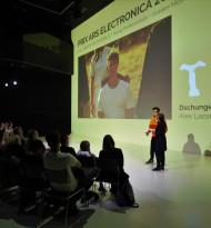 Österreicher gewinnen bei Prix Ars Electronica 2019