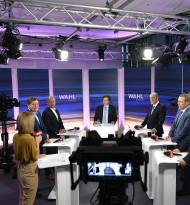 ORF EU-Wahl: Trendprognose als Wahlsieger