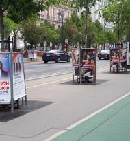 EU-Wahl 2019: Online-Werbestrategien unterscheiden sich fundamental