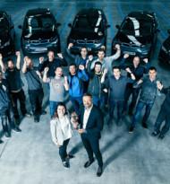 Knapp realisiert innovatives Mobilitätsprogramm